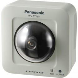 Camera IP Panasonic WV-ST165